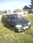 Продажа Renault Scenic1999 года за 1 200 000 тг. на Автоторге