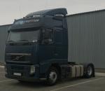 Volvo FH2011 года за 19 500 000 тг. на Автоторге