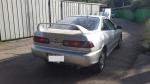 Автомобиль Honda Integra 1996 года за 850000 тг. в Алмате