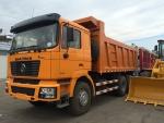 Shaanxi SX3255DR3842016 года за 63 000 тг. на Автоторге