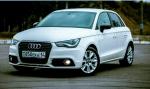 Продажа Audi A12014 года за 6 000 000 тг. на Автоторге