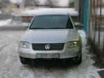 Продажа Volkswagen Passat  2002 года за 1 700 000 тг. в Алмате