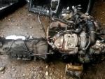 контрактные двигателя на Toyota в городе Алматы