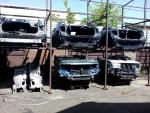 Toyota LC PRADO 120 широкий ассортимент запчастей. в городе Алматы