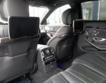 Столичный уровень Mercedes-Benz S-class... в городе Астана