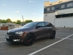 Продажа Skoda Rapid2014 года за 3 300 000 тг. на Автоторге