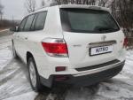 Автомобиль Toyota Highlander 2012 года за 7047016 тг. в Томск