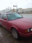 Продажа BMW 5251991 года за 450 тг. на Автоторге