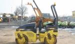 Спецтехника каток Bomag BW 120 AD-4 2009 года за 7 024 000 тг. в городе Актобе
