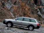 Продажа Audi Allroad2001 года за 2 250 000 тг. на Автоторге