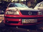 Продажа Volkswagen Gol2006 года за 600 000 тг. на Автоторге