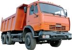 услуги самосвалов 15 тонн  на Автоторге