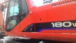 Doosan  solar 180w-v2013 года за 75 350 тг. на Автоторге