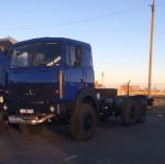 МАЗ МАЗ 6317Х5-465-0002016 года за 14 400 000 тг. на Автоторге