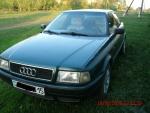 Продажа Audi 801992 года за 1 200 000 тг. на Автоторге