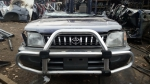 TOYOTA Land Cruiser Prado 150 120 95 90 Авторазбор в городе Алматы