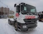 Mercedes-Benz Actros 2641S2012 года за 22 125 000 тг. на Автоторге