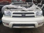Toyota Hilux Surf 185 авторазбор  на Автоторге