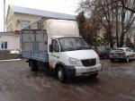 ГАЗ валдай2013 года за 4 500 000 тг. на Автоторге