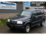 Продажа Suzuki XL72002 года за 2 700 000 тг. на Автоторге