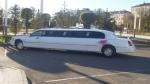 Аренда лимузинов Lincoln и...  на Автоторге