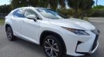 Продажа Lexus RX 3502017 года за 3 569 340 тг. на Автоторге