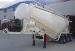 Алексеевка ХИММАШ Стальной ППЦ для перевозки цемента 34 м32014 года  на Автоторге