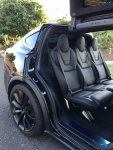 Автомобиль Tesla S 2016 года за 71000000 тг. в Алмате