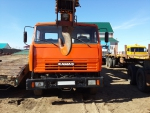 Ивановец Автокран 25 тн Камаз 532152005 года за 31 500 000 тг. на Автоторге