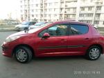 Продажа Peugeot 2072008 года за 1 900 000 тг. на Автоторге