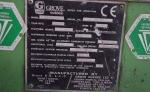 Спецтехника другой Genie Grove a60j 4x4 2001 года за 8 796 000 тг. в городе Астана