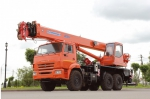 КС КС-55713-5К-3 Клинцы2014 года за 63 000 000 тг. на Автоторге