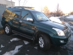 Продажа Toyota Land Cruiser Prado 1202003 года за 5 700 000 тг. на Автоторге