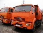 КамАЗ 65202011 года за 8 175 000 тг. на Автоторге
