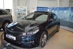 Продажа Kia Optima2018 года за 10 486 860 тг. на Автоторге