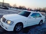 Продажа Mercedes-Benz S 3201997 года за 2 500 000 тг. на Автоторге