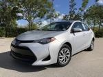 Продажа Toyota Corolla2017 года за 2 710 604 тг. на Автоторге