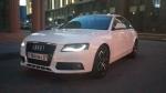 Продажа Audi A42008 года за 9 506 тг. на Автоторге
