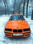 Продажа BMW 3251994 года за 1 750 000 тг. на Автоторге