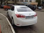Автомобиль Toyota Corolla 2013 года за 13595 тг. в Астане