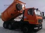 МАЗ 6501B5-4812014 года за 15 000 000 тг. на Автоторге