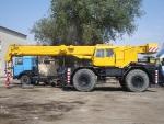 Liebherr LTM 10551982 года за 56 250 000 тг. на Автоторге
