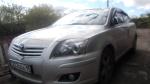 Продажа Toyota Avensis2006 года за 3 000 000 тг. на Автоторге