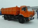 КамАЗ 45143 сельхозник2018 года за 2 050 000 тг. на Автоторге