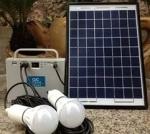 Солнечные панели электростанции. Солнечные панели... в городе Астана