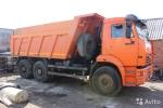 КамАЗ Камаз 6520-612011 года за 7 296 208 тг. на Автоторге