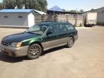Автомобиль Subaru Outback 2001 года за 2400000 тг. в Алмате