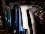 TOYOTA Land Cruiser Prado 150 120 95 90 в городе Алматы
