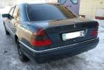 Продажа Mercedes-Benz C 1801997 года за 1 900 000 тг. на Автоторге