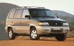 Запчасти на (Mazda) Мазду MPV 1996-2003г.в. в городе Алматы